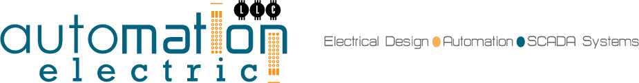 Automation Electric .: Electrical Design : Automation : SCADA Systems :. © 2011